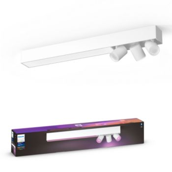 Philips Centris Hue 3L Ceiling White