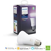 Ampoule connectée Philips E27 Hue White & Colors