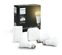Pack Philips démarrage E27 Hue white & ambiance