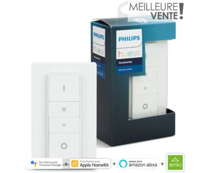 Variateur Philips Hue Dimmer switch