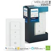 Télécommande Philips Hue Dimmer switch