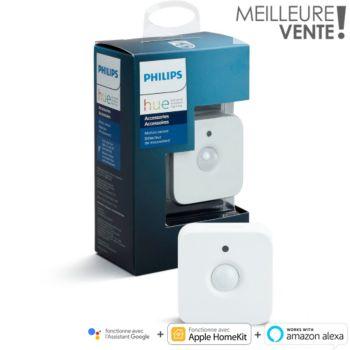 Philips Hue détecteur de mouvement