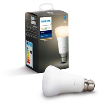 Philips B22 Hue white