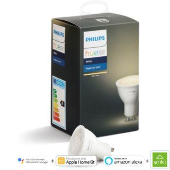 Philips HUE 5.5W GU10 X1
