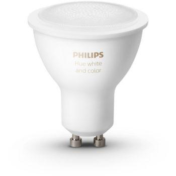 Philips HW&CA 6.5W GU10 x2