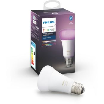 Philips E27 Hue White & Colors