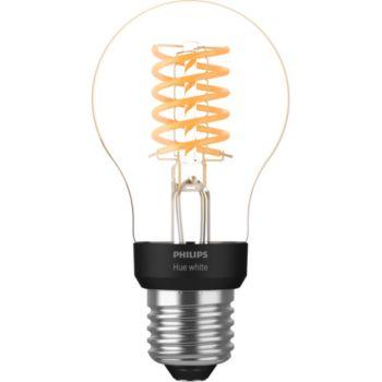 Philips HW 9W Filament E27 x1