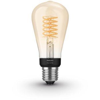 Philips HW 9W Filament Edison E27x1