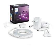 Bandeau LED Philips  Hue LightStrips 2M+ Base