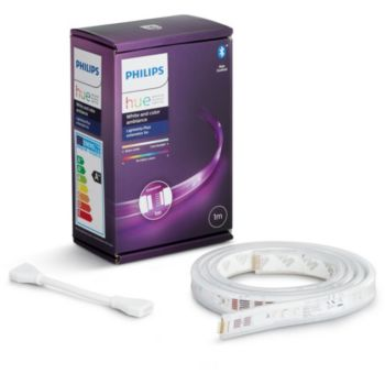 Philips Hue LightStrip+ 1m extension