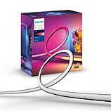 Bandeau LED Philips  Lightstrip Hue Play Gradient TV 55¨EU