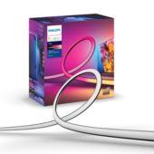 Bandeau LED Philips Lightstrip Hue Play Gradient TV 65 EU