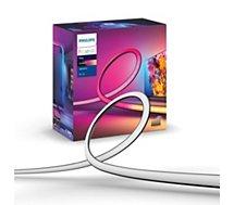 Bandeau LED Philips  Lightstrip Hue Play Gradient TV 75¨EU