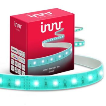 Innr Ruban LED Connecté Couleurs 4m 2000-6500