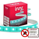Bandeau LED Innr  Ruban LED Connecté Couleurs 4m+Driver