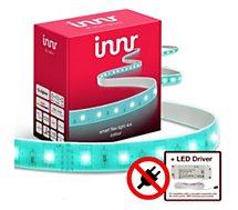 Bandeau LED Innr  Ruban LED Connecté Couleurs 4m+Driver