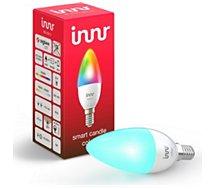 Ampoule connectée Innr  E14 LED Connectée Couleurs 1800-6500