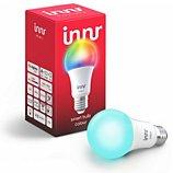 Ampoule connectée Innr  E27 LED Connectée Couleurs 2000-6500