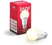 Ampoule connectée Innr  E27 LED Connectée Blanc chaud 2700K