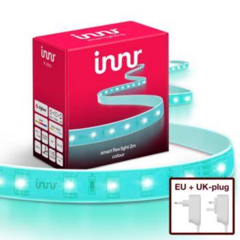Innr Ruban LED Connecté Couleur 2m 2000-6500K