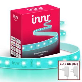 Innr Ruban LED Connecté Couleur 4m 2000-6500K