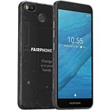 Smartphone Fairphone  3 Noir