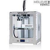 Imprimante 3D Ultimaker Ultimaker 2+