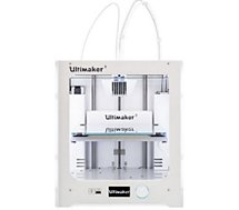 Imprimante 3D Ultimaker  ULTIMAKER 3