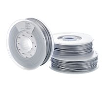 Filament 3D Ultimaker  PLA Argent 2.85mm
