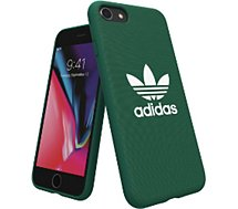 Coque Adidas Originals  iPhone 6/7/8/SE Original ADICOL vert