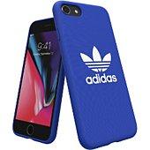 Coque Adidas Originals iPhone 6/6s/7/8 Original ADICOL bleu