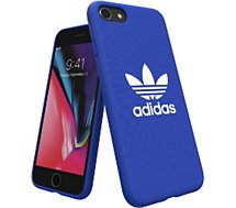 Coque Adidas Originals iPhone 6/6s/7/8 Original ADICOL bleu