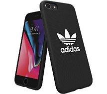 Coque Adidas Originals  iPhone 6/6s/7/8 Original ADICOL noir