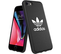Coque Adidas Originals iPhone 6/6s/7/8 BASIC FW18 noir
