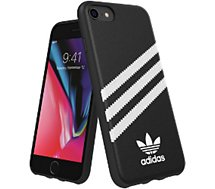 Coque Adidas Originals  iPhone 6s/7/8 PU FW18 noir