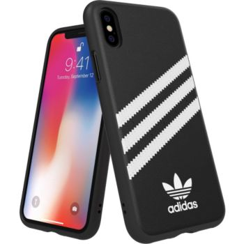 Adidas Originals iPhone X/Xs PU FW18 noir