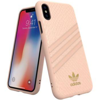 Adidas Originals iPhone X/Xs SNAKE FW18 rose