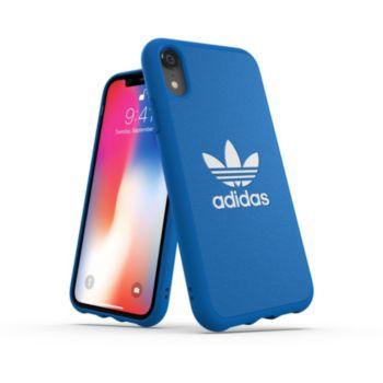 Adidas Originals iPhone Xr BASIC FW18 bleu