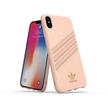 Adidas Originals iPhone Xs Max SNAKE FW18 rose