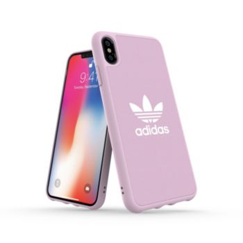Adidas Originals iPhone Xs Max CANVAS FW18 rose
