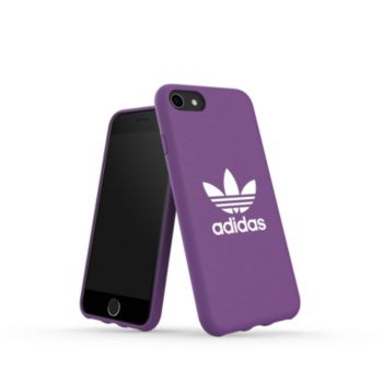 adidas originals iphone 6s 7 8 adicolor ss19 violet. Black Bedroom Furniture Sets. Home Design Ideas