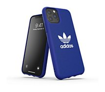 Coque Adidas Originals  iPhone 11 Pro Adicolor bleu