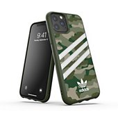 Coque Adidas Originals iPhone 11 Pro Samba camouflage vert