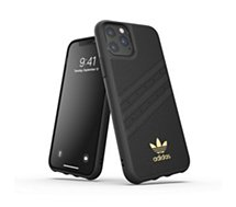 Coque Adidas Originals  iPhone 11 Pro Samba premium noir