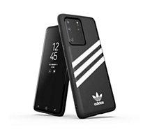 Coque Adidas Originals  Samsung S20 Ultra Samba noir/blanc