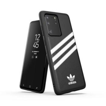 Adidas Originals Samsung S20 Ultra Samba noir/blanc