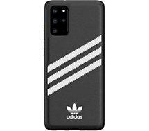 Coque Adidas Originals  Samsung S20+ Samba blanc/noir