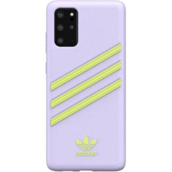 Adidas Originals Samsung S20+ Samba violet/vert