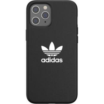 Adidas Originals iPhone 12 Pro Max Basic noir/blanc