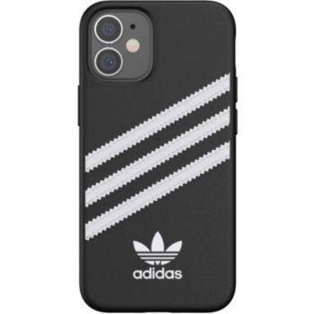 Adidas Originals iPhone 12 mini Samba noir/blanc